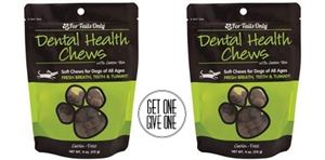 Picture of FTO Dental Health Chews for Dogs - 4oz Bag [QTY: 2]